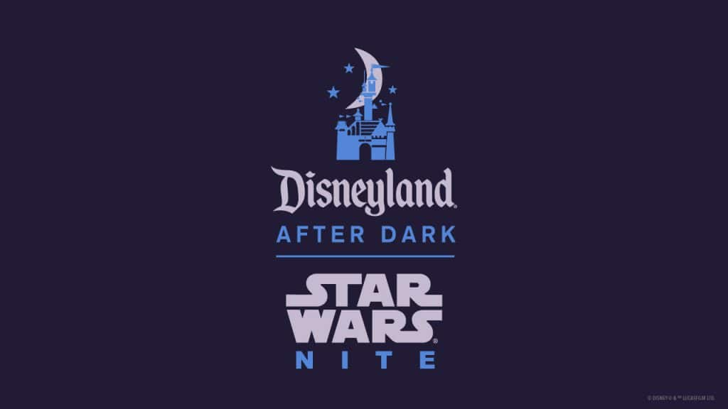 Disneyland After Dark: Star Wars Nite