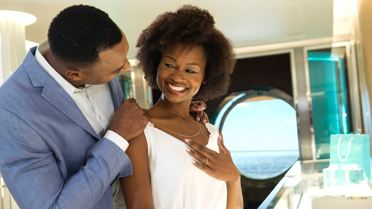 ABC News Surprise Your Sweetheart with Romantic Gifts and Amenities Onboard a Disney Cruise thumbnail