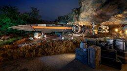 Disney Parks Blog Weekly Recap - Star Wars: Rise of the Resistance Launching Jan. 17 at Disneyland Park