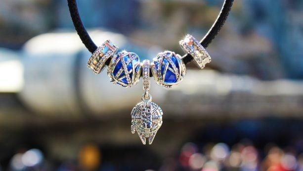 Travel to a Galaxy Far, Far Away with Pandora Jewelry's Latest ...