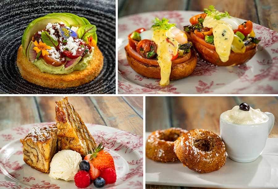 Foodie Guide to the 2020 Epcot International Festival of the Arts