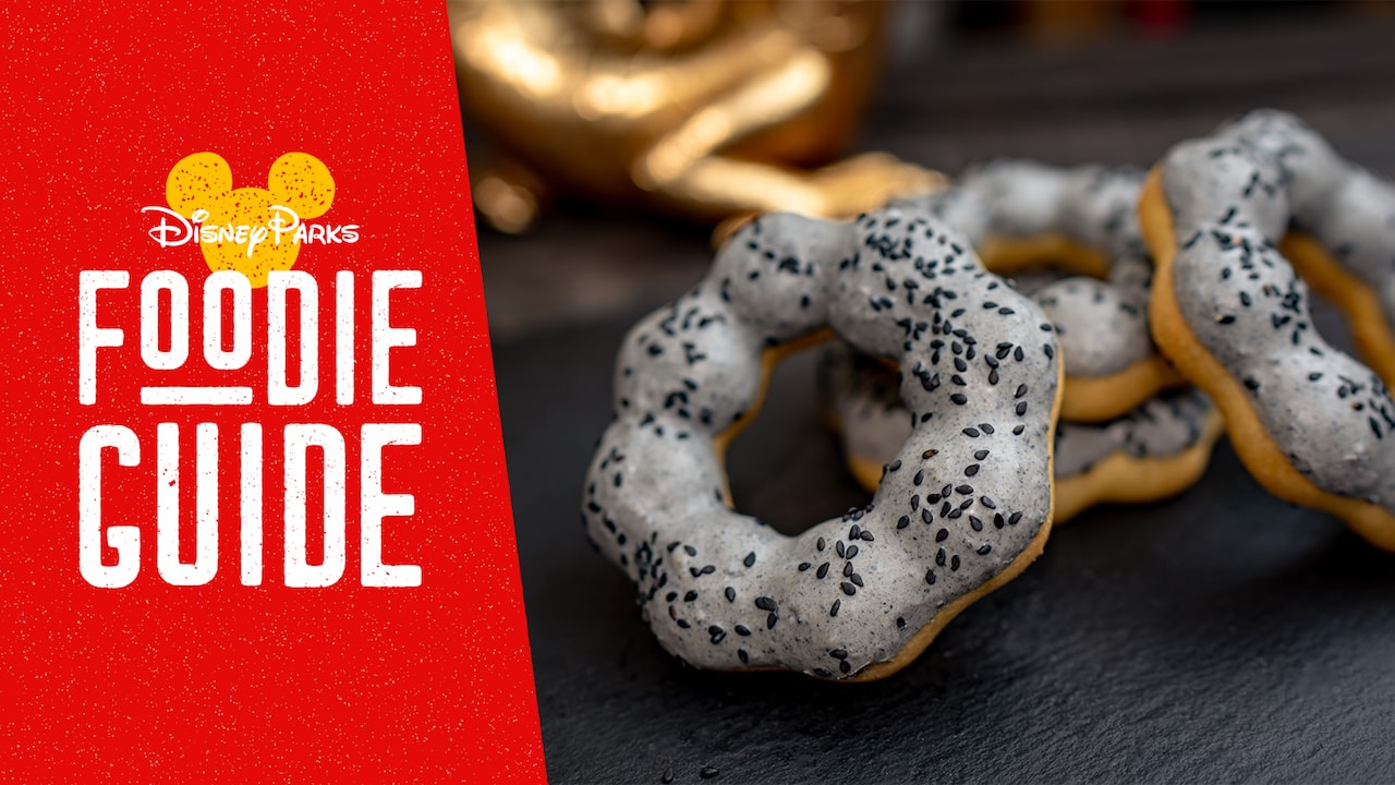 Foodie Guide to Lunar New Year 2020 at Disney California Adventure Park thumbnail