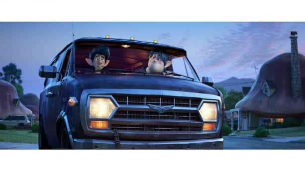 Special Look at Disney and Pixar's 'Onward' Coming Soon to Disney Parks