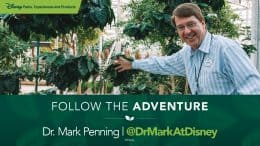 Dr. Mark Penning