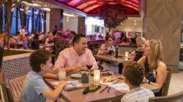 Toledo – Tapas, Steak & Seafood