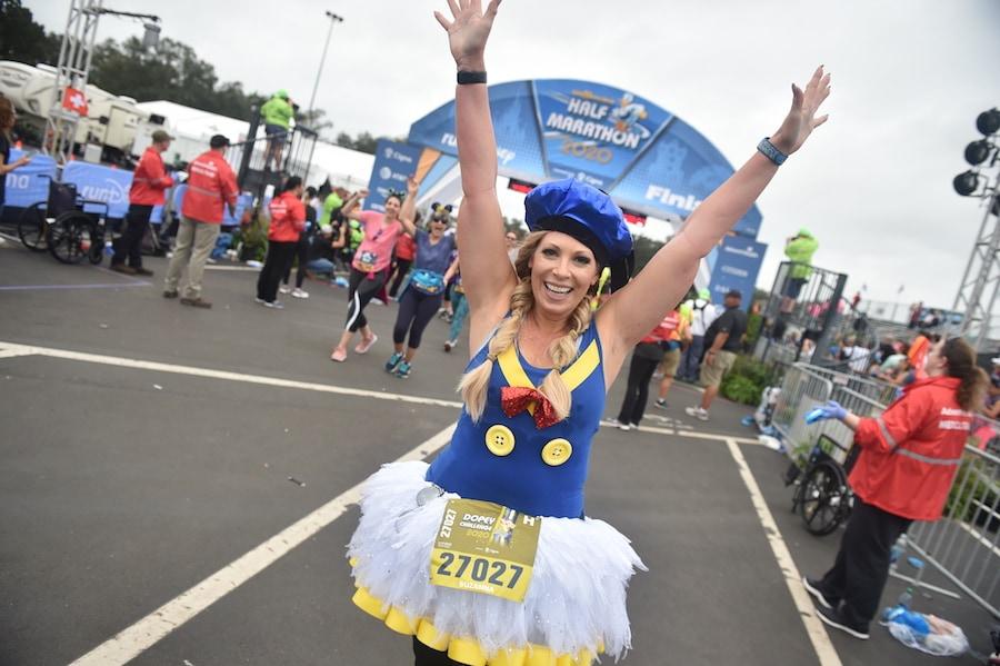 2020 Walt Disney World Half Marathon