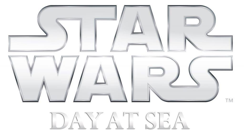 Star Wars Day at Sea logo