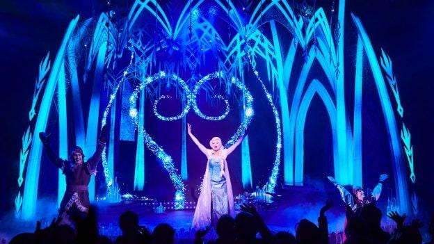 Frozen: A Musical Invitation