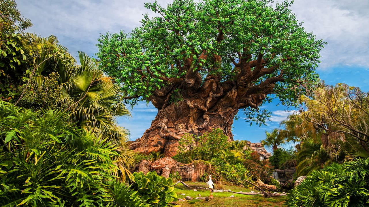 Disney's Animal Kingdom Park Hosts Exciting Multi-Day Celebration for 50th Anniversary of Earth Day
