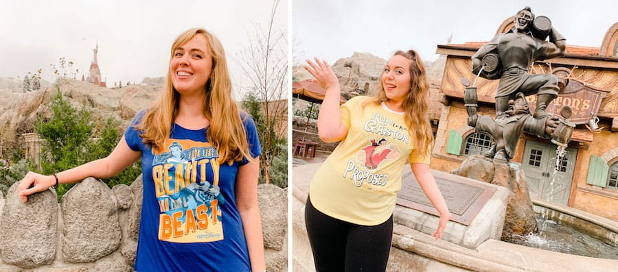 2020 Disney Princess Half Marathon Weekend shirts