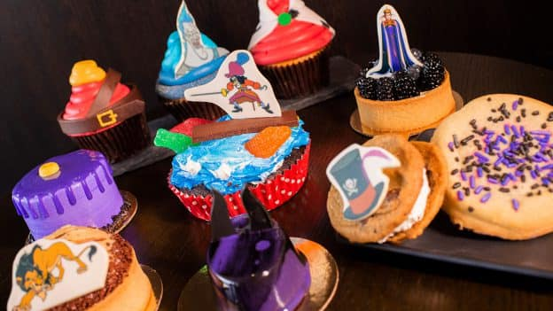 Wicked Treats for Villaintines Day at Disney's Contemporary Resort