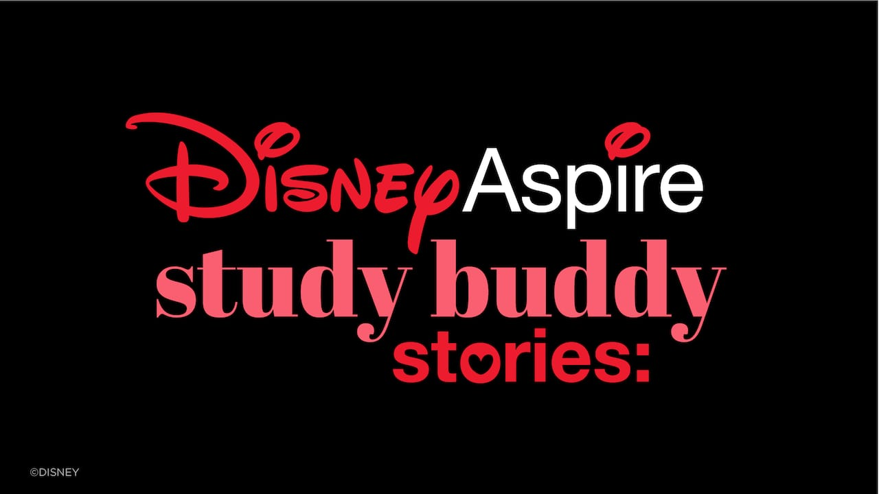 ABC News Six Disney Aspire Stories Sweet Enough to Make You Smile This Valentine's Day thumbnail