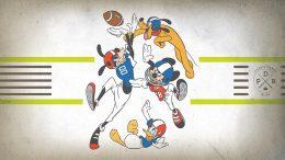 2020 Super Bowl wallpaper