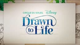 Behind-The-Scenes at Drawn to Life