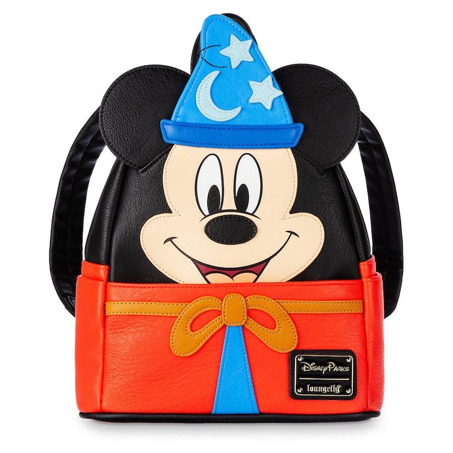 Ink & Paint mini backpack
