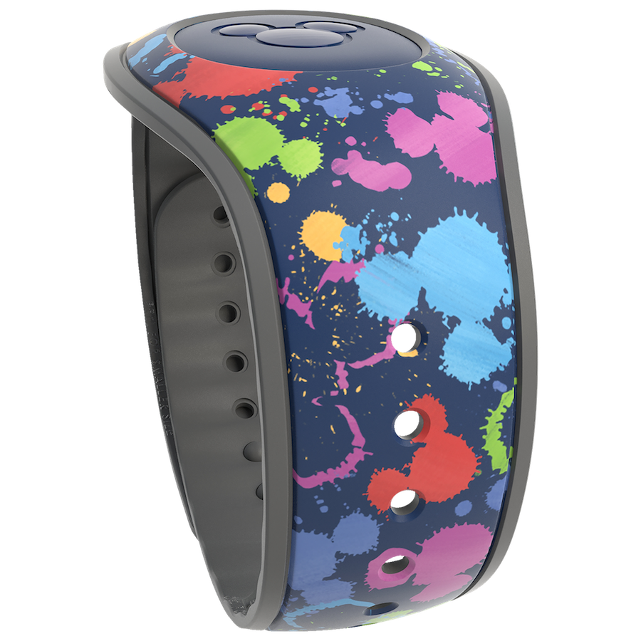 Ink & Paint MagicBand
