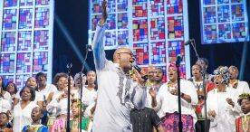 'Celebrate Gospel' returns to the Disneyland Resort