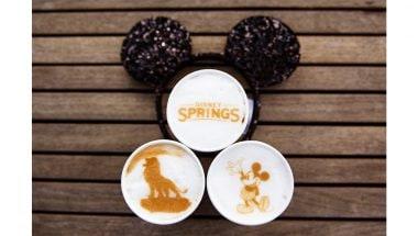 Joffrey's Coffee and Tea at Disney Springs