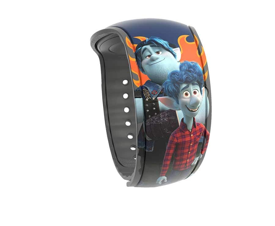 """Onward"" MagicBand"