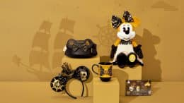 Pirates of the Caribbean-Inspired Collection from Minnie Mouse: The Main Attraction