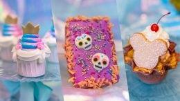 Enchanting Treats to Celebrate the New 'Magic Happens' Parade at Disneyland Park