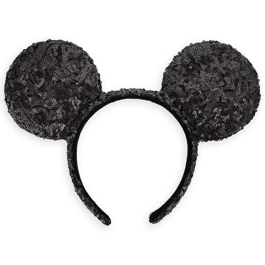 Mickey Mouse Sequined headband