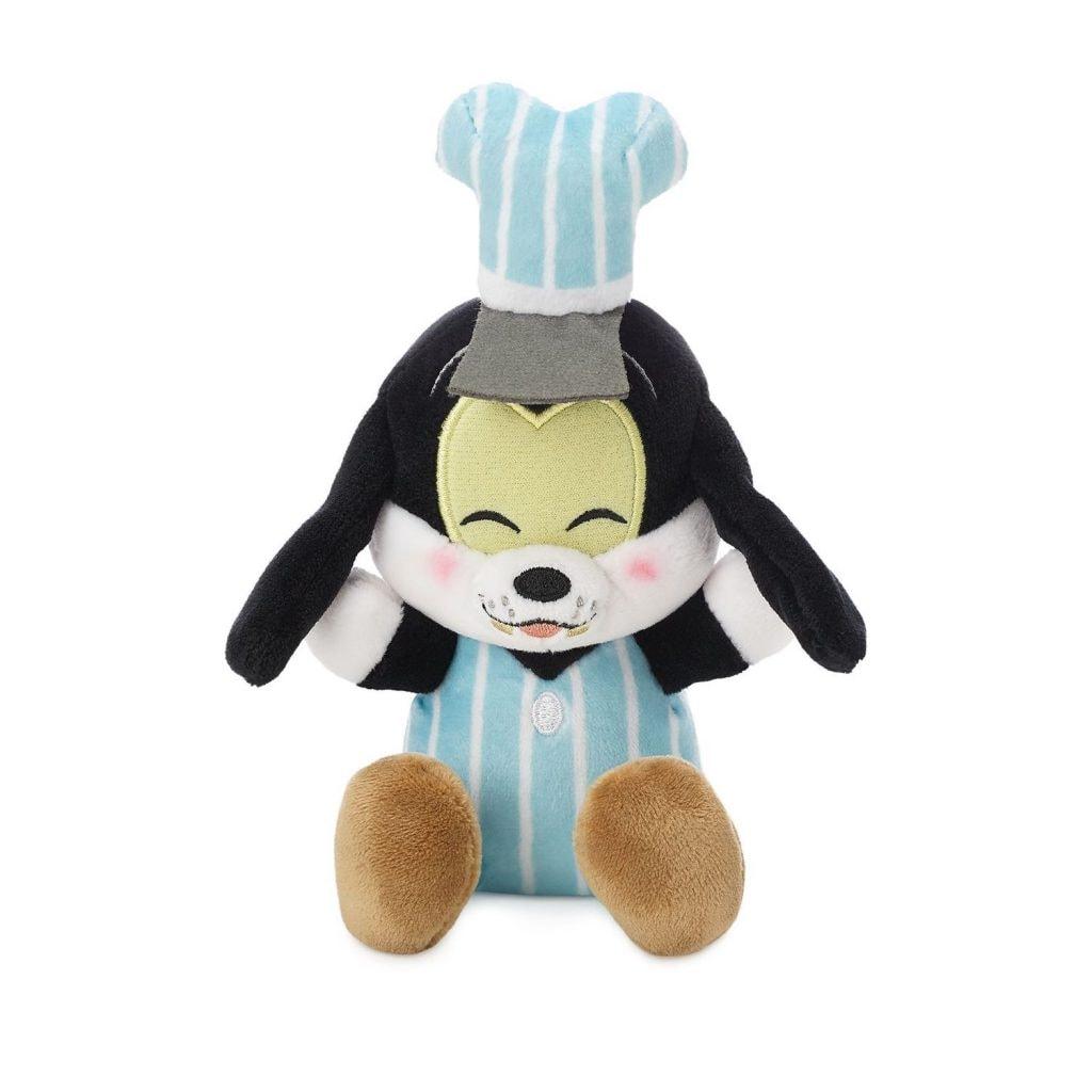 Mickey & Minnie's Runaway Railway Goofy Wishable