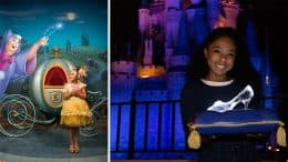PhotoPass Photo Ops that Celebrate the 70th Anniversary of 'Cinderella'