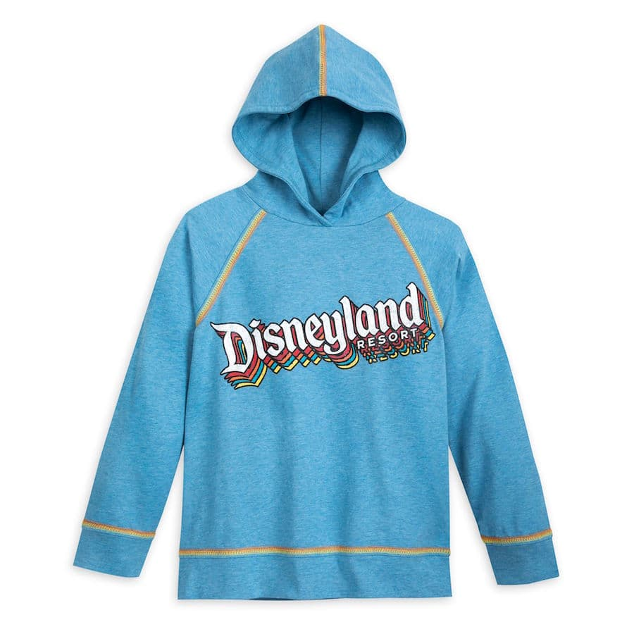 Wear It Proud Collection Disneyland Hoodie