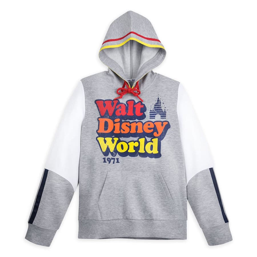 Wear It Proud Collection Walt Disney World Hoodie
