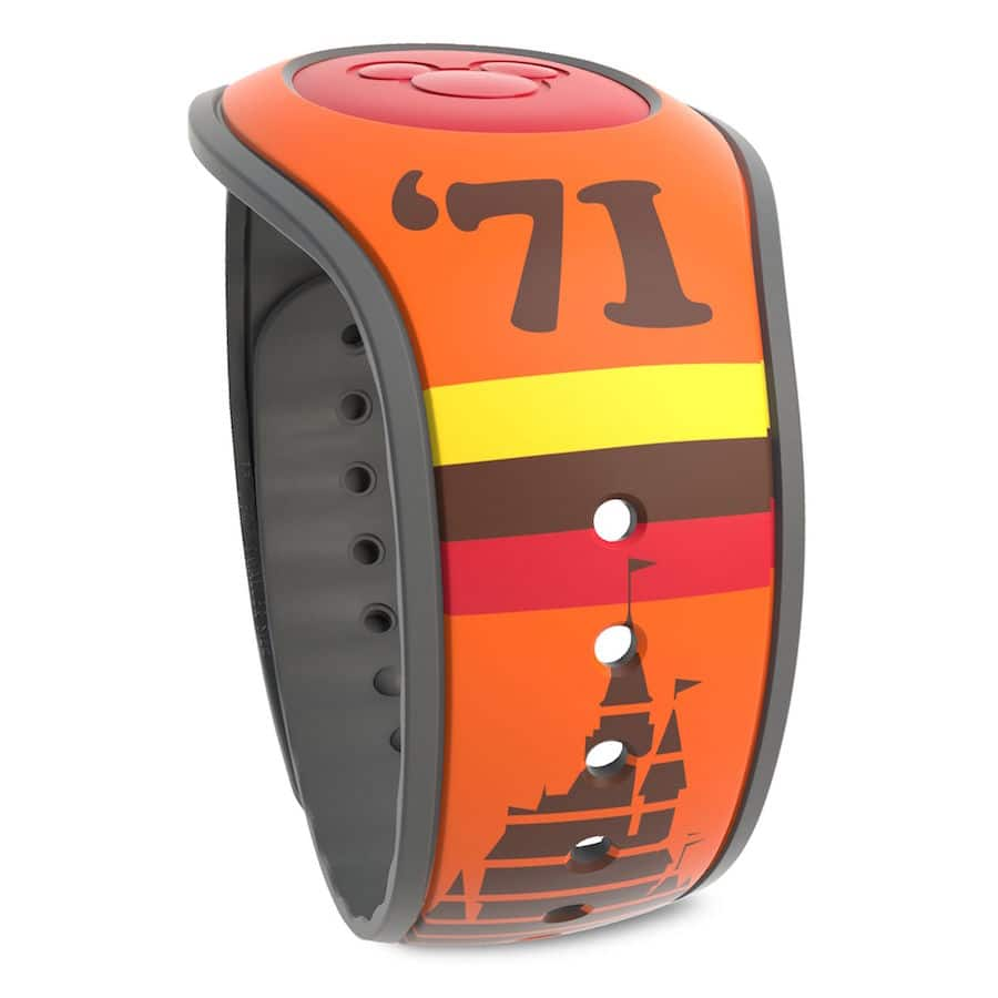 Wear It Proud Collection MagicBand