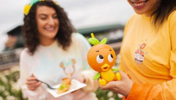 Taste Your Way Around the 2020 EPCOT International Flower & Garden Festival Starting TODAY!