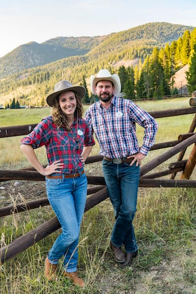 Adventure Guides in Montana