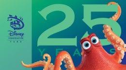 Disney Conservation Fund - 25 Years