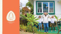 Aulani Resort Cast Members