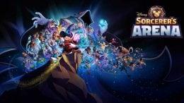 Legends Collide Inside Mobile Game