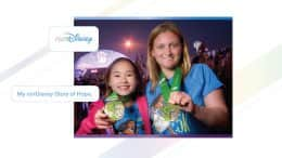 #DisneyMagicMoments: Runners