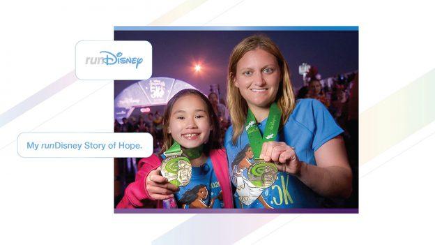 #DisneyMagicMoments: Runners