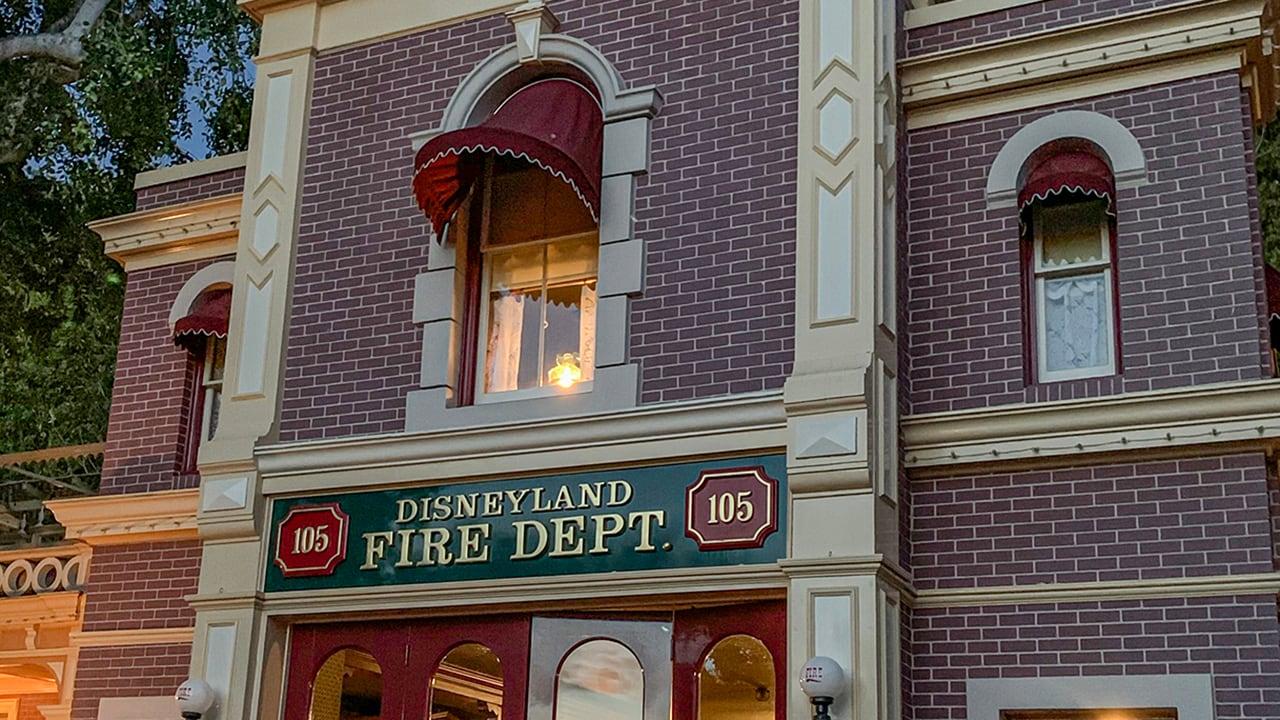 DisneyMagicMoments: A Light Still Shines at Disneyland Park | Disney Parks  Blog