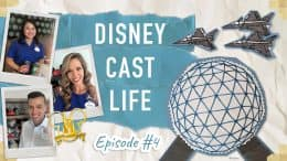 Disney Cast Life Episode #4