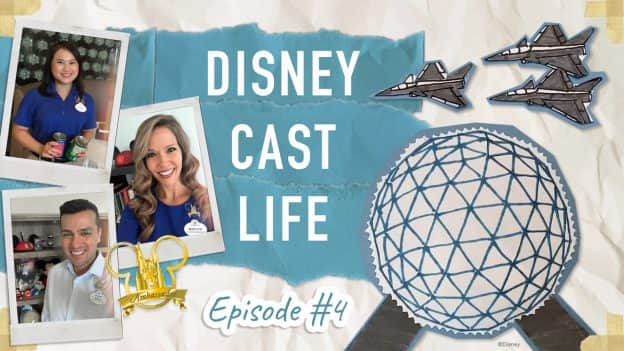 Disney Cast Life Episode #4