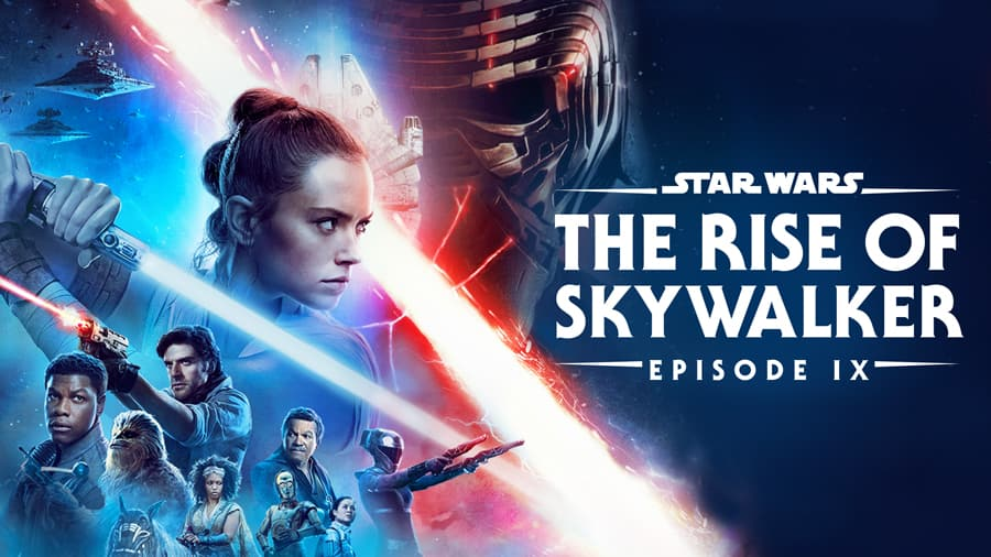 Star Wars: The Rise of Skywalker Episode IX