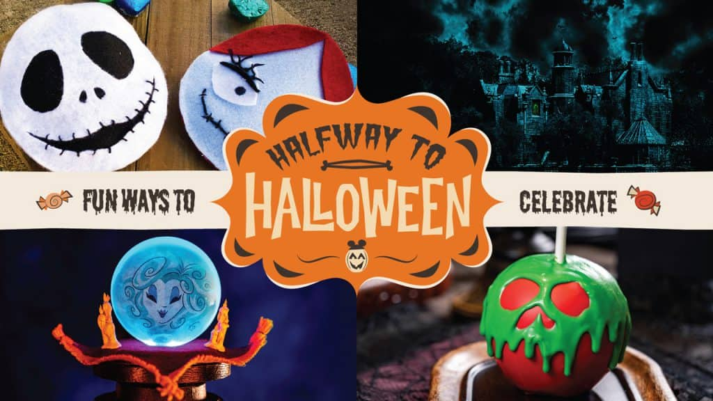 Fun Ways to Celebrate Halfway to Halloween
