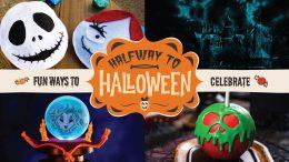 Fun Ways to Celebrate Halfway to Halloween