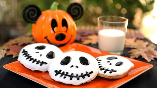 #DisneyMagicMoments: Favorite Recipes for Your Halfway to Halloween Celebration