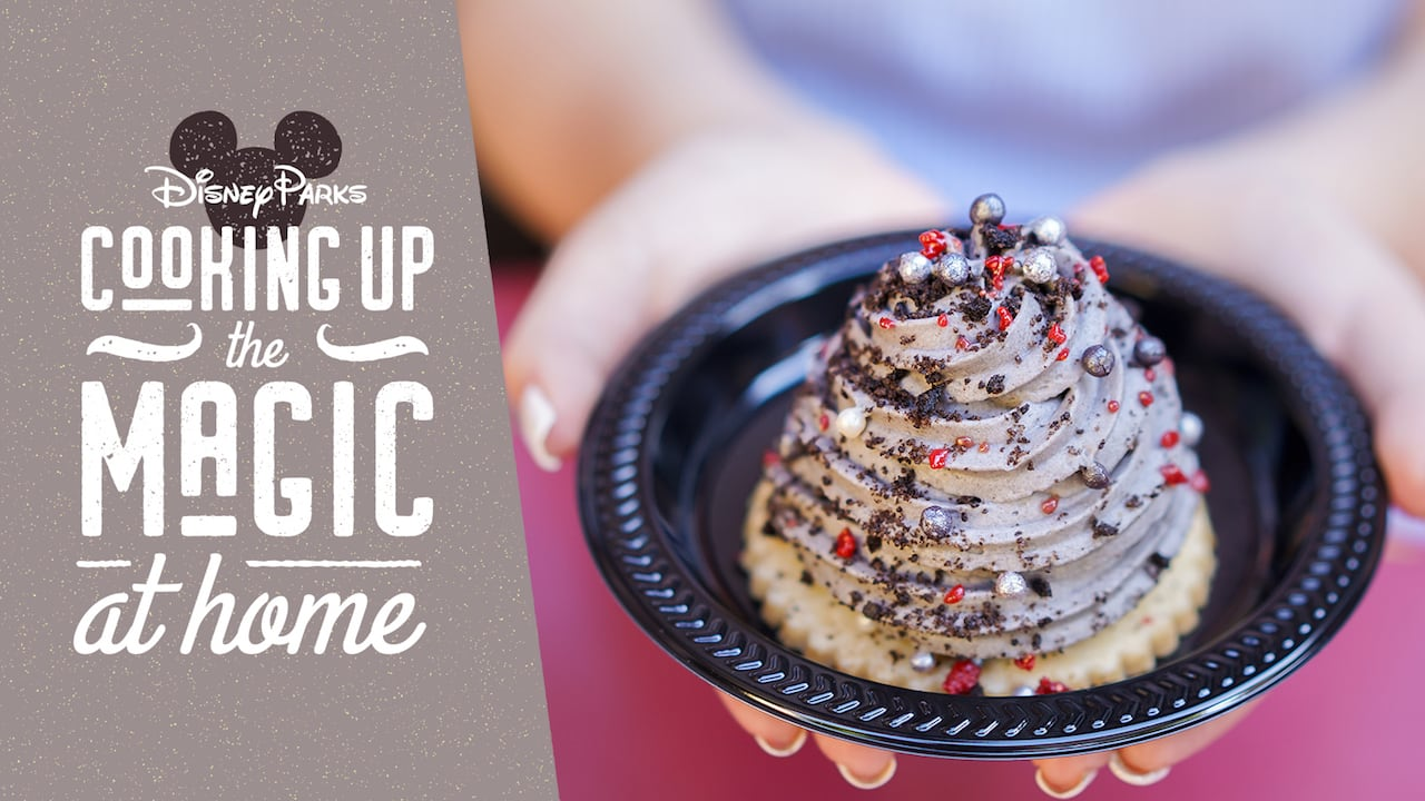 Disneymagicmoments Try This New Easy At Home Grey Stuff Recipe It S Delicious Disney Parks Blog