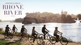 Adventures at Home – Rhône River Cruise