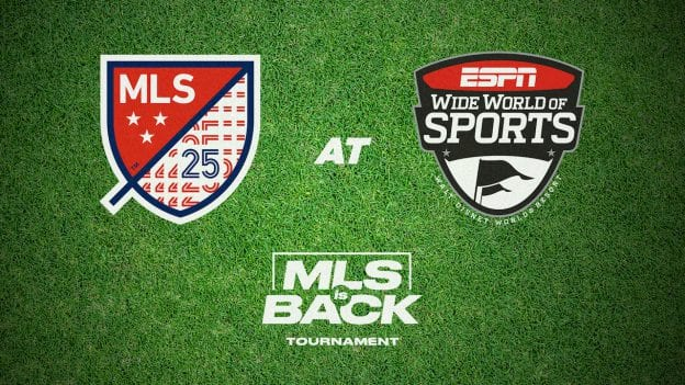 ESPN Wide World of Sports Complex Welcomes Back Major League Soccer
