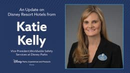 An Update on Disney Resort Hotels from Katie Kelly