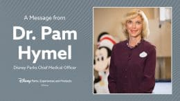 An update from Dr. Pam Hymel